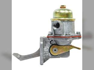 Fuel Lift Transfer Pump Massey Ferguson 1114 2641710