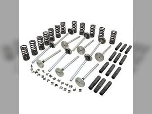 Valve Train Kit Allis Chalmers 7040 7080 7030 8070 8050 8030 7060 D21 7050 220 210 Gleaner N5 N6
