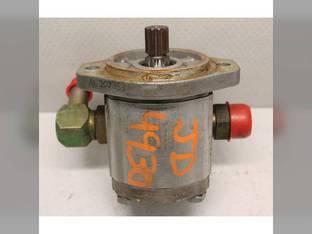 Used Hi Flow Solution Pump Motor John Deere 4930 4920 AN207353