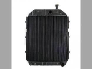 Radiator Ford 9700 8700 D5NN8005P