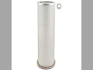 Filter - Air Inner PA1998 20 7000316 Massey Ferguson 760 1038945M91 White 2-150 20-7000316 Minneapolis Moline G1355 A4T 1600 G1350 A4T 1400 Oliver 2655