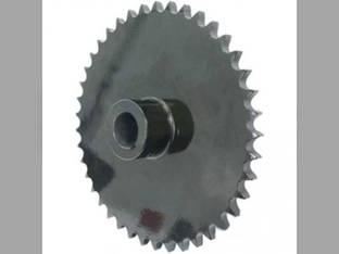 Sprocket - Feeder Drive New Holland 568 565 BC5050 9801470 Case IH SBX520 86977217