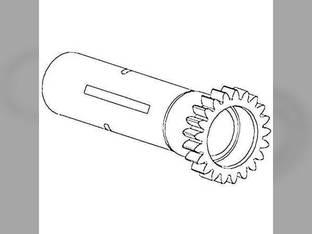 Reverse Input Gear Case John Deere 9600 9510 9500 9410 9610 9400 9550 9450 9650 H201578