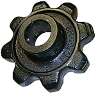 Elevator Chain Sprocket - Lower Clean Grain