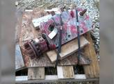 Used Row Unit Gearbox Assembly LH International 943 963 983 984 964 954 900 Case IH 1063 1054 1083 1043 1084 1044 1064 199500C96