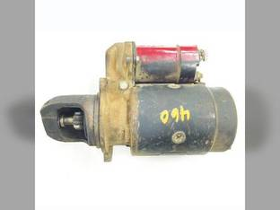 Used Starter International 3616 660 T6 T340 560 606 460 616 622 504 656 3514 1107744