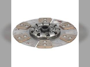 Remanufactured Clutch Disc International 2444 2424 444 424 3444 392076R92
