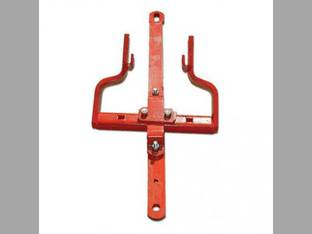 Drawbar Yoke Assembly Allis Chalmers D14 D15 D17 224650