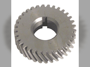 Crankshaft, Gear