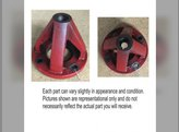 Used Hydraulic Pump Drive Hub International 1420 1440 1460 1470 1480 Case IH 1620 1640 1660 1670 1680 191207C1