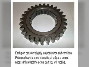 Used Constant Mesh Gear International 6588 3588 3388 6388 141992C1