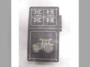 Used Electronic Control Unit New Holland 8360 8560 82010884