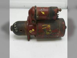 Used Starter International 275 375 230 503 403 315 210 225 203 140-760 Delco Remy 1107344