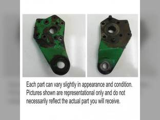 Used LH Steering Arm John Deere 7410 7400 7510 7200 7210 R131292