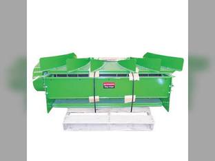 Remanufactured Straw Chopper John Deere 9400 9410 9500 9510
