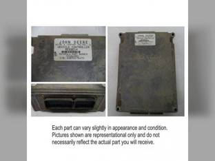 Used Vehicle Controller John Deere 8200 8400 8100 8300 RE69214