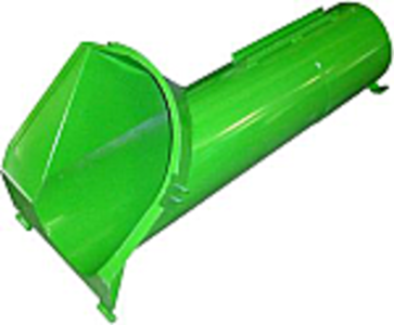 Auger Tube Assembly