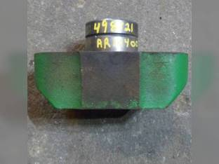 Used Draft Sensing Shaft Support John Deere 4050 4450 4455 4250 4255 4055 AR104003