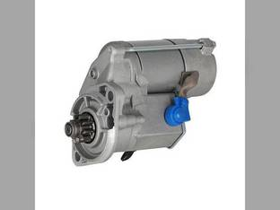 Starter - Denso OSGR (18411) Kubota L4740 L4330 KX161-3 KX161-3 KX161-3 KX121-3 KX121-3 KX121-3 KX121-3 KX121-3 KX121-3 KX121-3 L3430 L5040 MX5000 L5030 L5030 L5030 L5030 L5030 L5240 L5740 L5740
