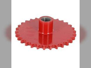 Main Drive Sprocket International 900 943 944 954 963 964 983 984 Case IH 1043 1044 1063 1083 1084 199643C1