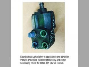 Used Steering Hand Pump John Deere 6620 7720 484 9910 AH108570