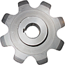 Corn Gathering Chain Sprocket - 8 Tooth