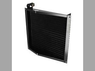 Oil Cooler - Hydraulic Case 1835C 1838 1840 1845C 1835C 1838 1840 1845C A184084