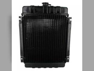Radiator International Cub 154 Cub 184 Cub 185 404547R1