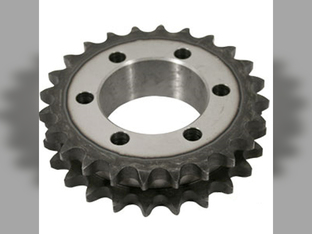 Corn Head, Main Drive, Sprocket Assembly