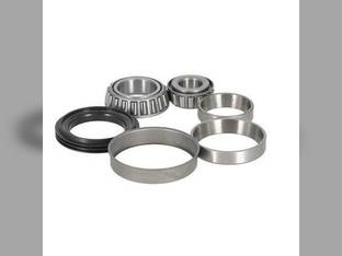 Wheel Bearing Kit LM67048 LM67010 LM11949 LM11910 International 674 454 2400A 574 584 Massey Ferguson 2500