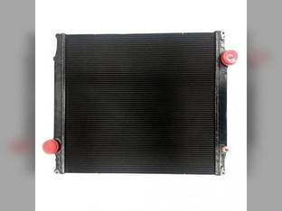 Radiator John Deere 710 AT370616