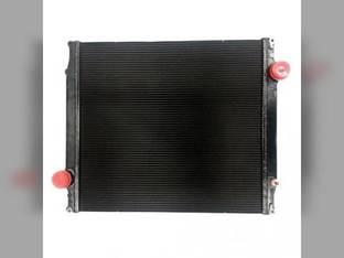 Radiator John Deere 710 AT370616