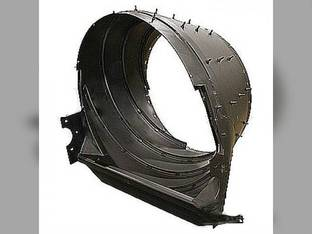 Rotor Transition Cones Case IH 2188 1680 2388 1682 1688 International 1482 1480 437318A1 CCIHC78W3