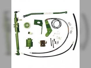 Power Steering Conversion Kit John Deere 1520 1120 1030 1130 1020