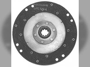 Remanufactured Clutch Disc Case VAI 600 VAC 660 VA VC 960 VAH VAO A-71131472 Gleaner E