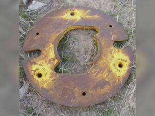 Used Rear Wheel Weight John Deere 1120 1630 1830 2020 2030 2120 2130 2350 2355 2550 2555 2950 3030 3055 3120 3130 3150 3155 3255 1640 2040 2140 3040 3140 2955 A3404R