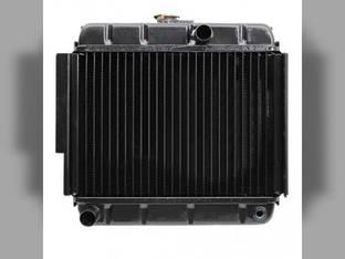 Radiator John Deere Gator AM116381