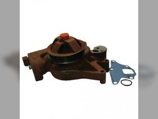 Water Pump Ford 7840 6640 8340 7740 8240 87840257