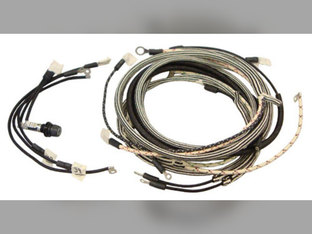 Wiring Harness, Kit