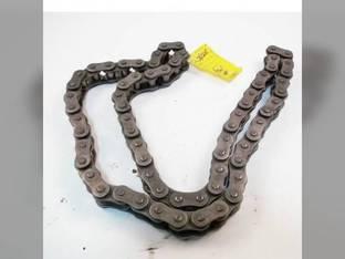 Used Roller Chain Assembly John Deere 328 325 260 270 KV17818