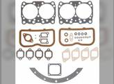 Head Gasket Set Case 870 850 W14 680 780B 680H 680E 855E 680G