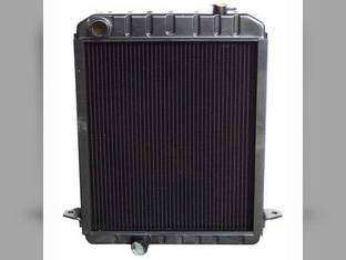 Radiator John Deere 310D 310C 300D 315 315D 300 315C 310 AT100446