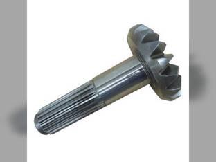 Auger, Unloading, Horizontal Drive Gear Pinion Shaft