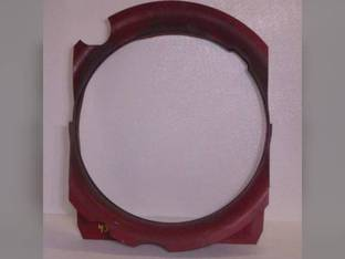 Used Fan Shroud International 1566 1568 1586 67391C1