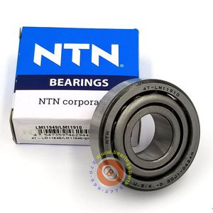 SET2 - LM11949/10 Tapered Roller Bearing Set - NTN  **MADE IN USA**