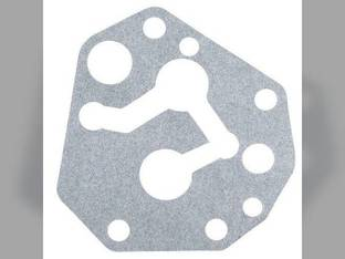 Hydraulic Pump Backplate Gasket Farmall & International 3688 1206 3288 Hydro 186 560 826 786 706 1566 806 544 1568 1466 2706 1086 886 1026 460 856 Hydro 100 3088 504 1468 450 986 1066 1486 1586 656