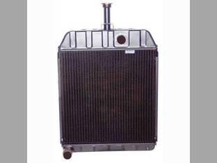 Radiator Massey Ferguson 275 534229M95