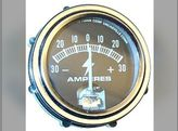 Gauge, Amperage