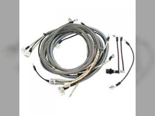 Wiring Harness 6V Systems International Super M M