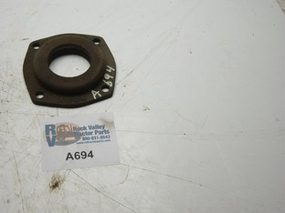 Cover-pulley Bearing